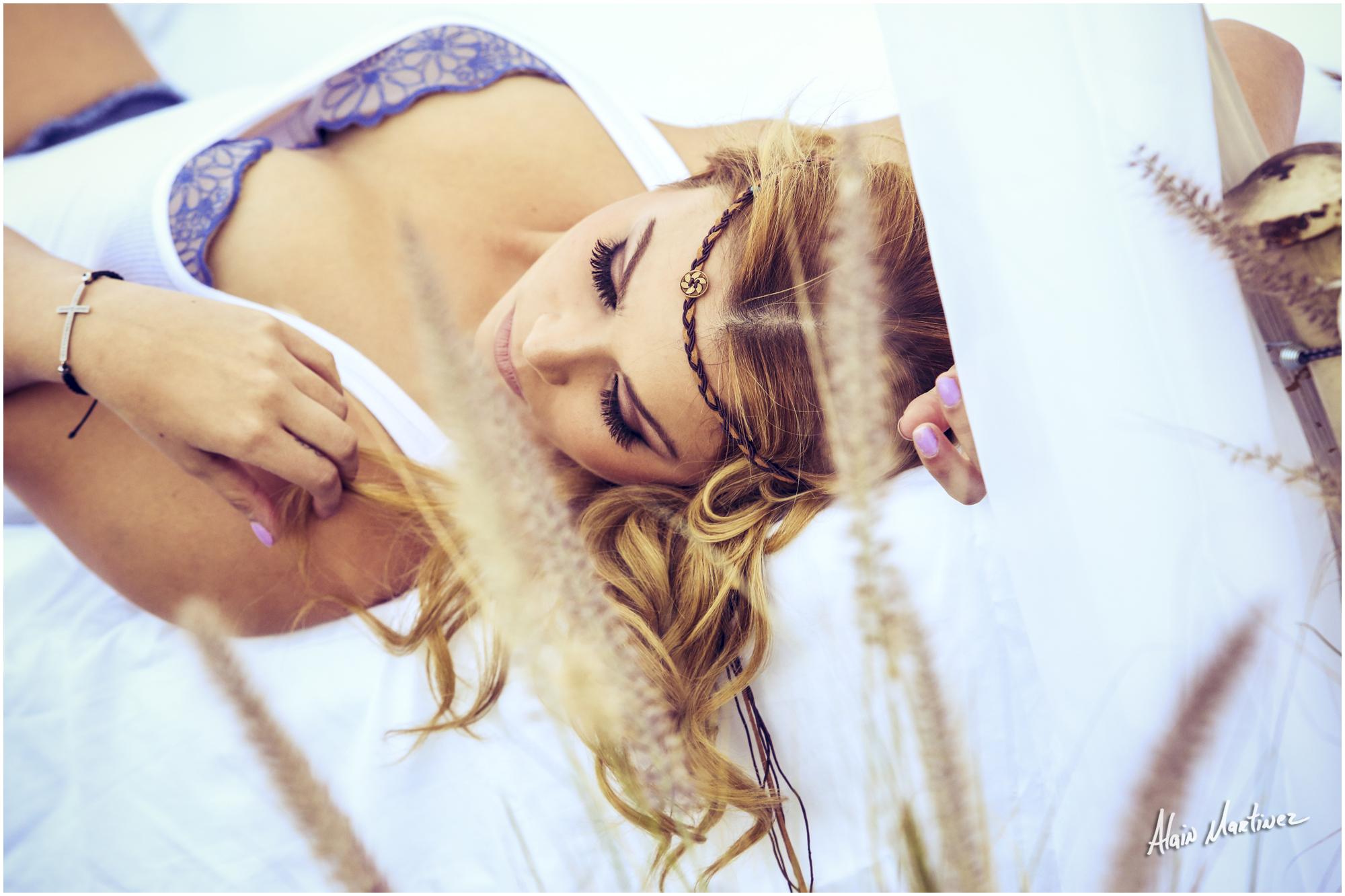 Michelle Stella, Fashion Makeup