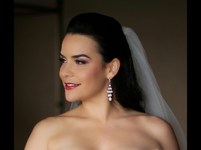 Dayri Blanco - Wedding Makeup