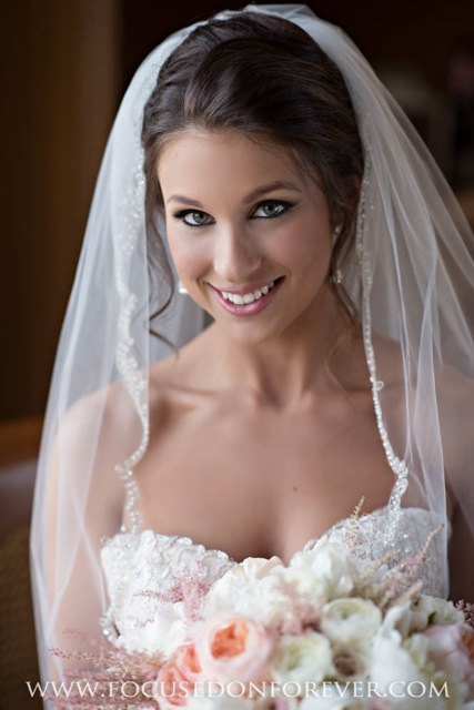 Jessica - Wedding/Bridal Makeup