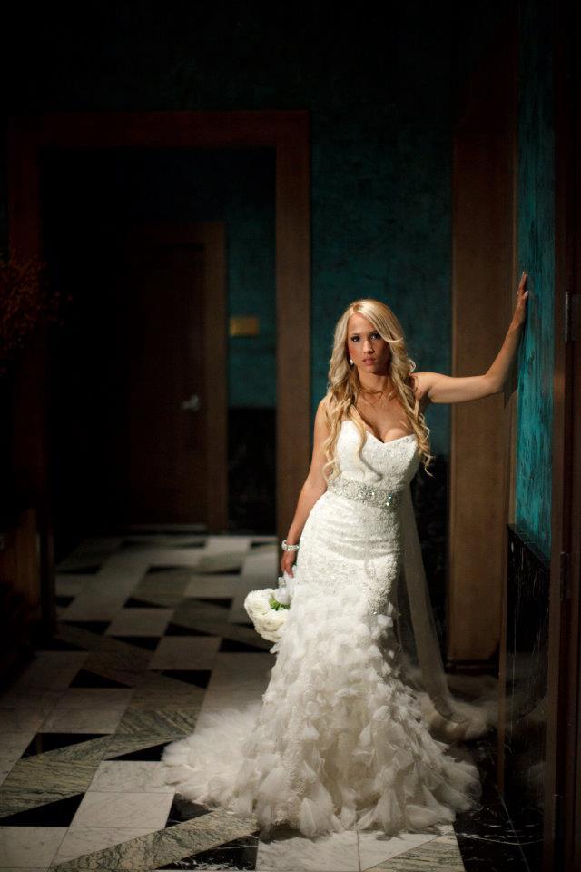 Vanessa Vigo - Wedding Makeup